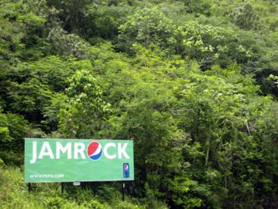 Welcome to Jam Rock!